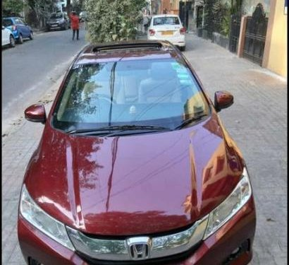 Used 2016 City i DTEC VX Option  for sale in Kolkata