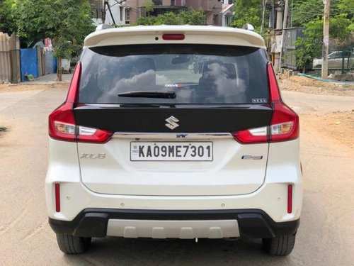 Used 2019 XL6 Alpha  for sale in Bangalore