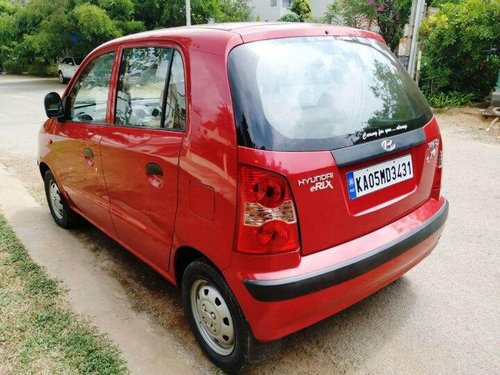 Used 2006 Santro Xing XL  for sale in Bangalore