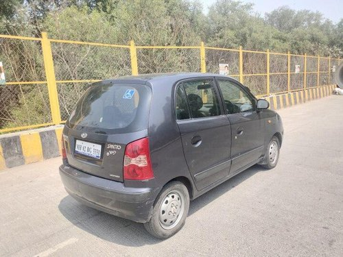 Used 2008 Santro Xing GLS AT  for sale in Mumbai