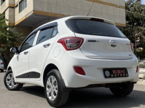 Used 2016 Grand i10 1.2 CRDi Sportz  for sale in New Delhi