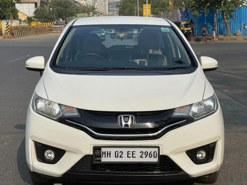 Used 2016 Jazz 1.2 V i VTEC  for sale in Mumbai