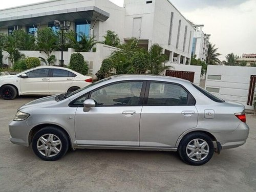 Used 2008 City 1.5 E MT  for sale in Hyderabad