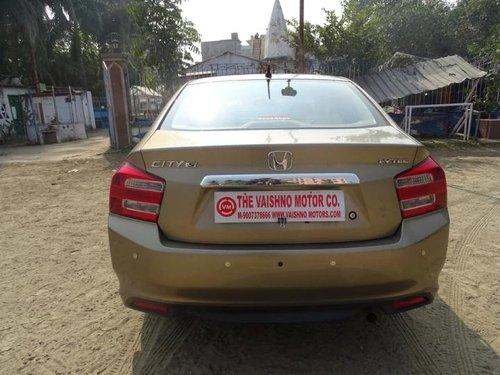 Used 2013 City S  for sale in Kolkata