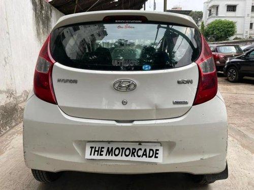 Used 2012 Eon Sportz  for sale in Kolkata
