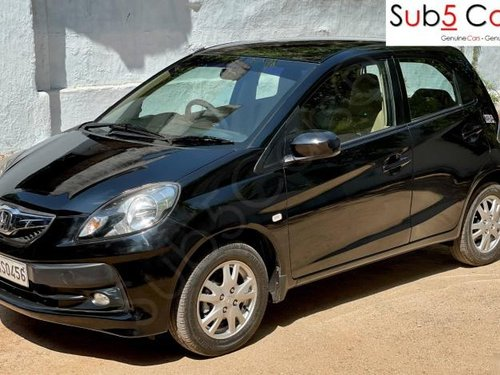 Used 2013 Brio VX AT  for sale in Hyderabad