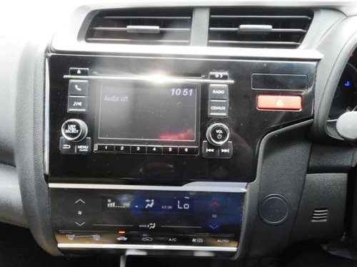 Used 2015 Jazz V  for sale in Chennai