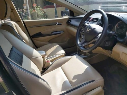 Used 2012 City V AT Exclusive  for sale in Bangalore