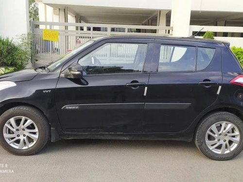 Used 2012 Swift ZXI  for sale in Hyderabad