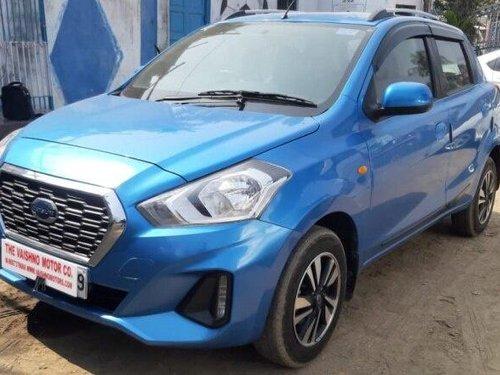 Used 2020 GO T Option  for sale in Kolkata
