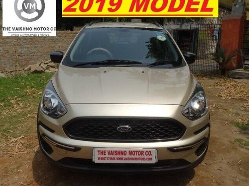 Used 2019 Freestyle Ambiente Diesel  for sale in Kolkata