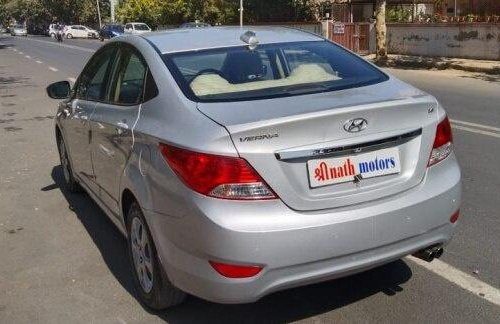 Used 2013 Verna 1.6 CRDI  for sale in Ahmedabad