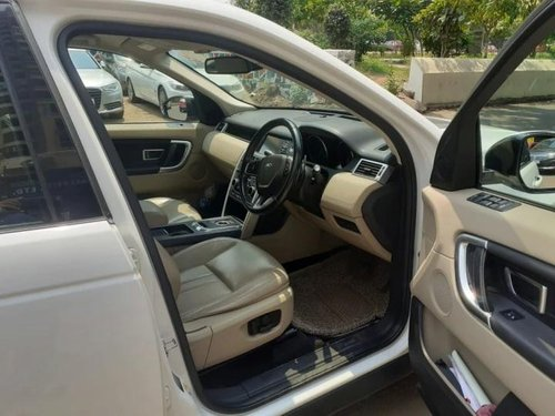 Used 2017 Discovery Sport TD4 HSE  for sale in Mumbai