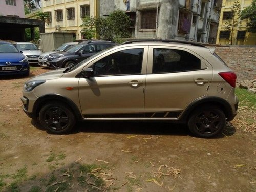 Used 2019 Freestyle Ambiente Diesel  for sale in Kolkata-0