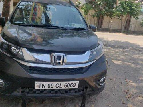 Used 2017 BR-V i-VTEC VX MT  for sale in Chennai