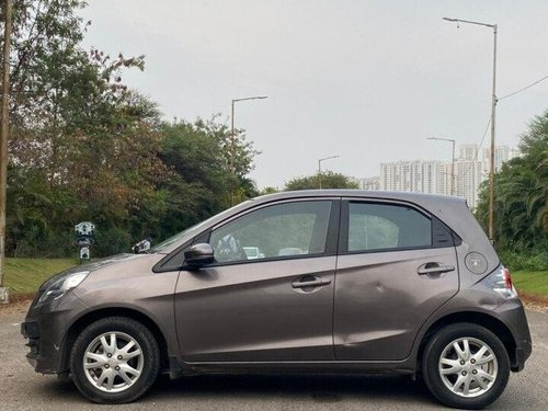 Used 2014 Brio V MT  for sale in Hyderabad