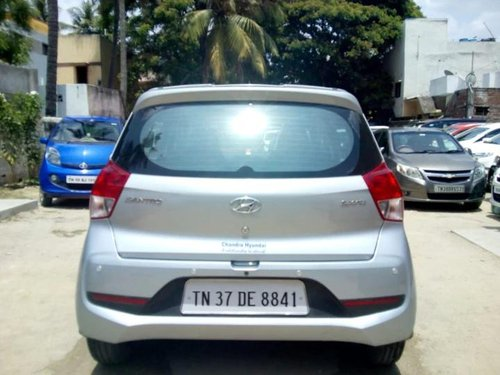 Used 2019 Santro Sportz  for sale in Coimbatore