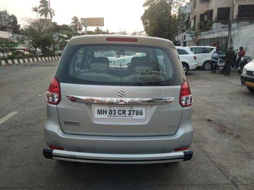Used 2017 Ertiga VXI AT  for sale in Mumbai