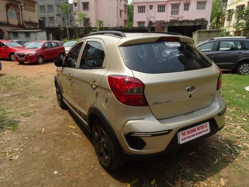 Used 2019 Freestyle Ambiente Diesel  for sale in Kolkata-6