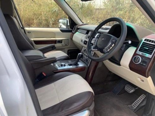 2011 Range Rover 5.0 Petrol LWB SVAutobiography  in Gurgaon