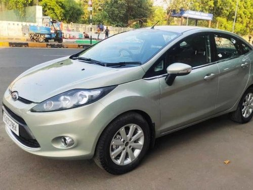Used 2012 Fiesta Petrol Titanium  for sale in Ahmedabad