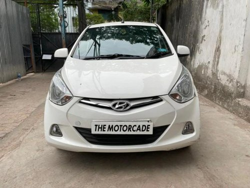 Used 2012 Eon Sportz  for sale in Kolkata