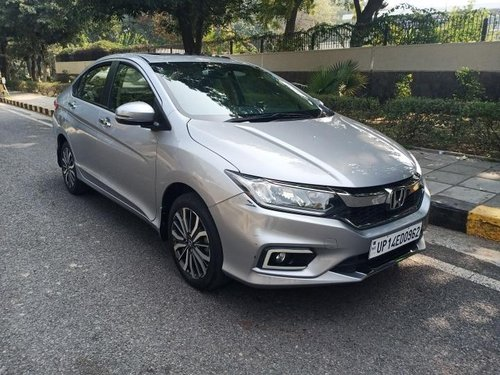 Used 2019 City VX MT  for sale in New Delhi