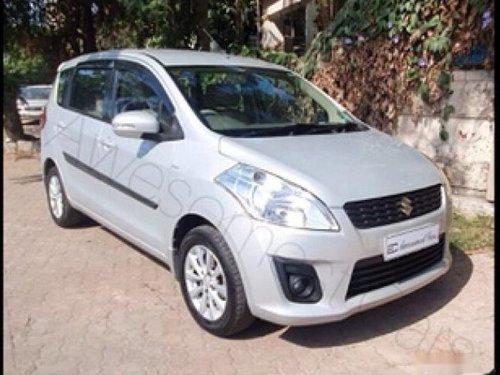 Used 2014 Ertiga ZXI Petrol  for sale in Mumbai
