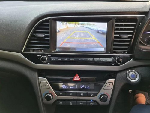 Used 2017 Elantra 2.0 SX Option AT  for sale in Ahmedabad