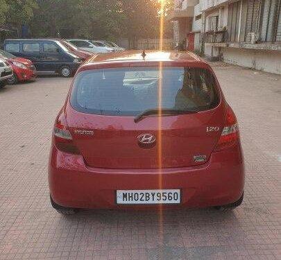 Used 2010 i20 1.2 Asta  for sale in Mumbai