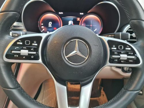 Used 2020 C-Class Progressive C 220d  for sale in Ahmedabad