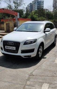 Used 2013 TT  for sale in Mumbai
