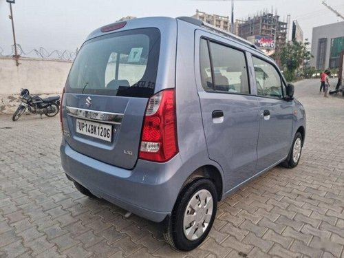 Used 2011 Wagon R LXI CNG  for sale in Ghaziabad