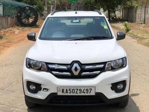 Used 2019 Kwid  for sale in Bangalore