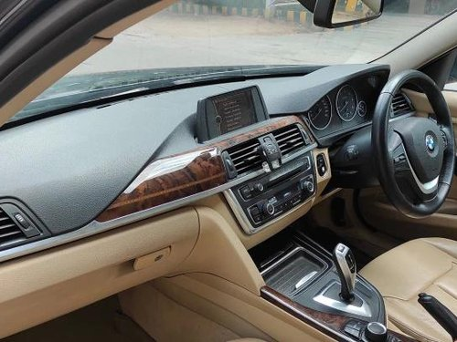 Used 2012 3 Series 320d Luxury Plus  for sale in Hyderabad