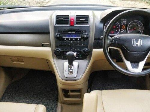 Used 2008 CR V 2.4 AT  for sale in New Delhi