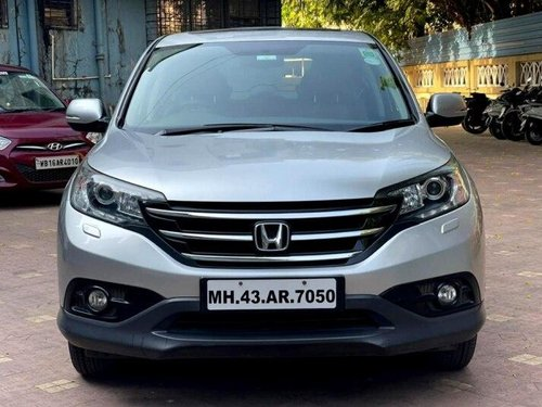 Used 2015 CR V 2.0L 2WD AT  for sale in Mumbai
