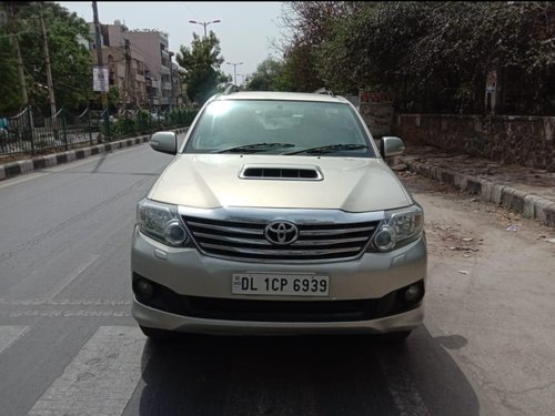 Used 2013 Toyota Fortuner low price