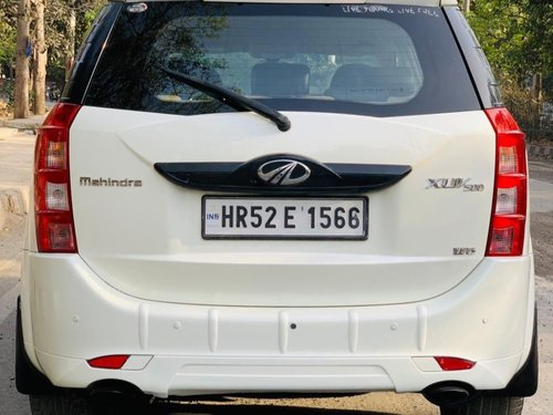 2017 Mahindra XUV 500 in North Delhi