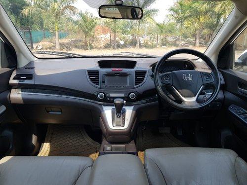 2014 Honda CR V for sale