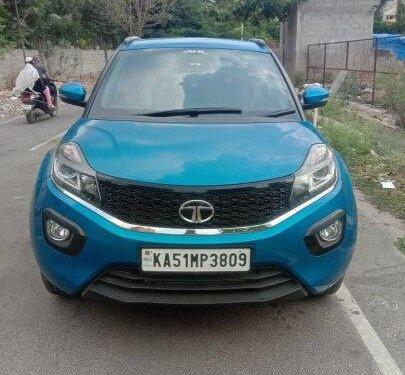 Used 2019 Nexon 1.5 Revotorq XZ Plus  for sale in Bangalore