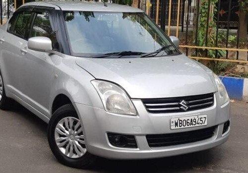 Used 2009 Swift Dzire  for sale in Kolkata