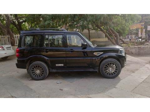 Used 2015 Mahindra Scorpio low price