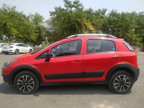 2017 Fiat Avventura Urban Cross for sale at low price