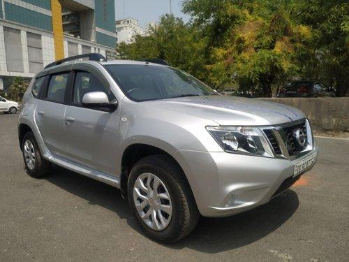 Used 2018 Nissan Terrano low price