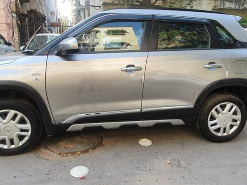 Used 2019 Maruti Vitara Brezza low price-5