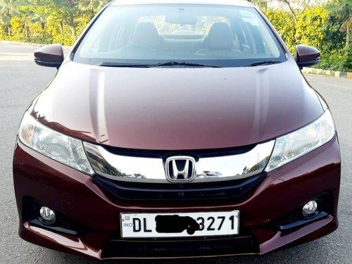 2014 Honda City in North Delhi