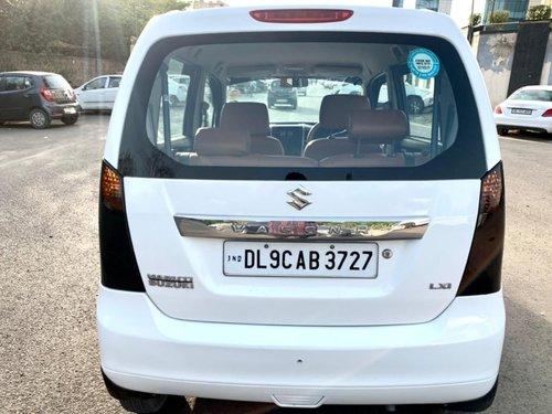 2011 Maruti Wagon R in North Delhi