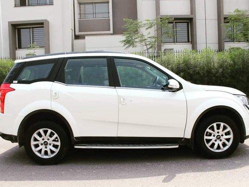 Used 2016 Mahindra XUV 500 low price