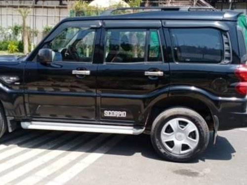 2020 Mahindra Scorpio for sale